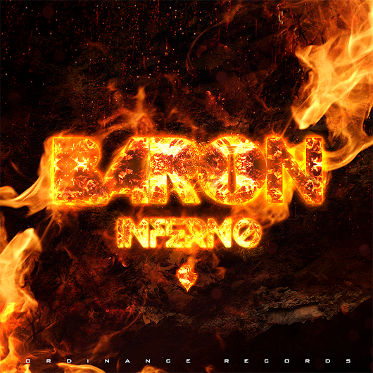 Baron - Inferno [Releasing on October 28th]