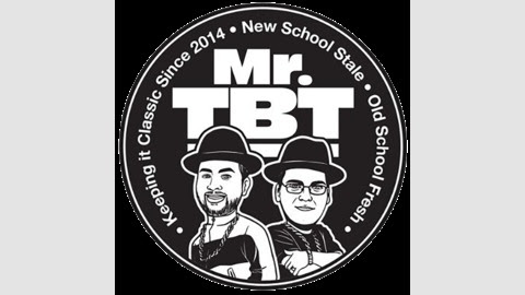 Mr. Throwback Thursday Episode 34 DANGER from Mr. Throwback Thursday