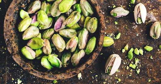 7 Must-Know Health Benefits of Pistachios