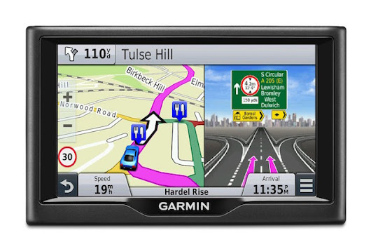 What's the Best Sat Nav For Your Car in 2017