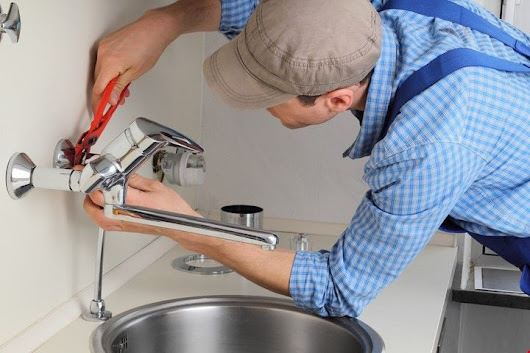 Best Routine and Emergency Plumbing Services in Abu Dhabi | Al-Taissir Manpower