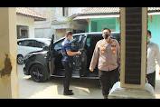 Ajak Jaga Pilkades Damai, Kapolres Serang Sambangi Ketua MUI Kabupaten Serang