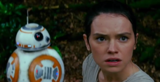 Star Wars: The Force Awakens – New Teaser Video Posted on Instagram