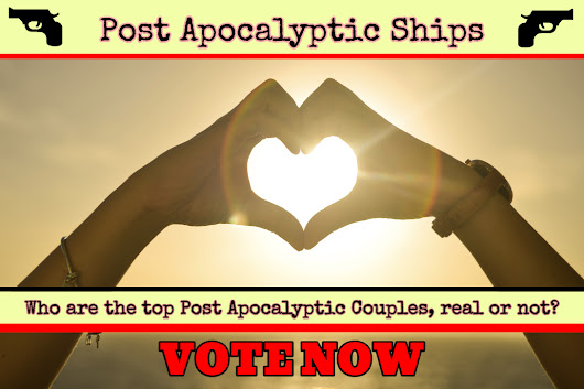Vote for the Top Post Apocalyptic Ship!