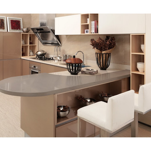 Kitchen Cabinets - LUXURIA