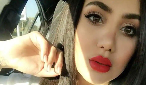 Instagram model shot dead at wheel of Porsche in Baghdad, Twitter users call her 'victim of fame