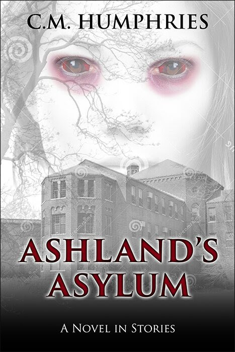 Another Story for Ashland's Asylum? You Tell Me.