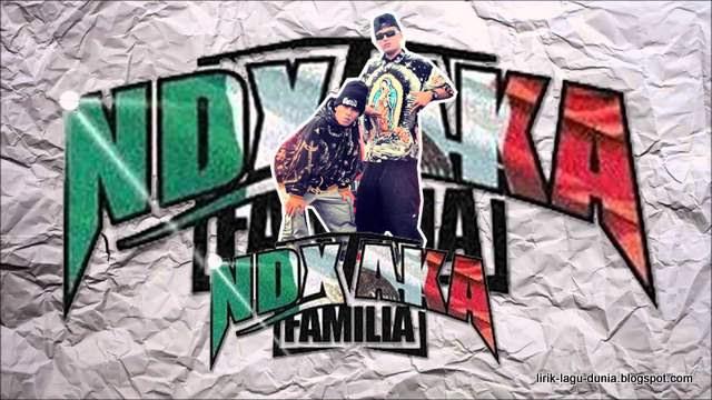 Lirik Lagu NDX A.K.A - PHK (Pemberi Harapan Kecu)