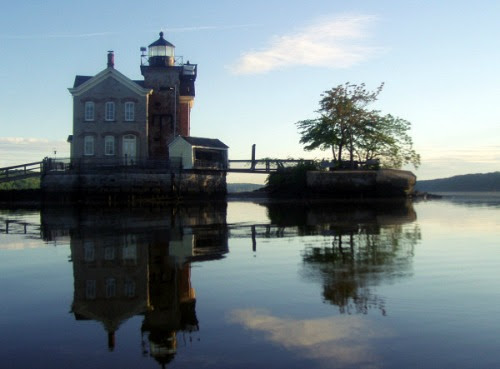 Saugerties Lighthouse Bed and Breakfast, NY