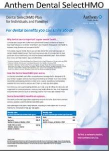 Anthem Dental Blue | JohnConner.com
