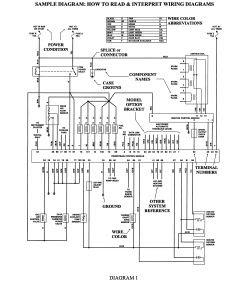 Escort Brake Controller Wiring Diagram