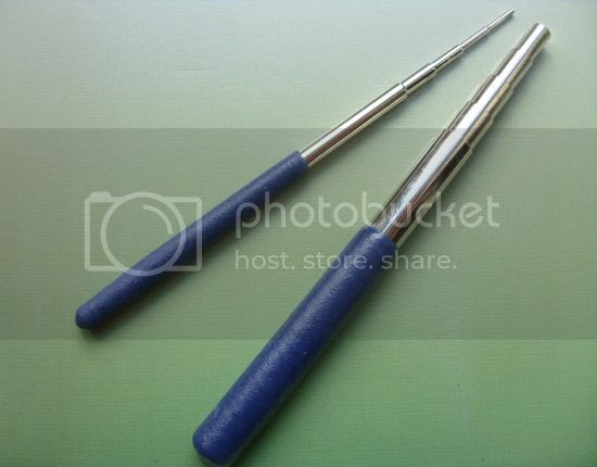 tools-metal mandrels