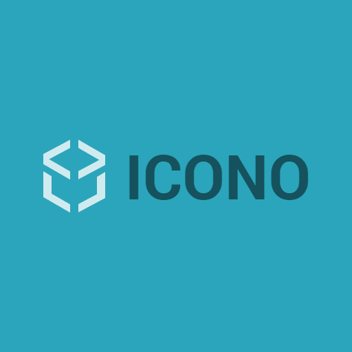 icono - light and ready to use icons for your next project
