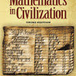 Mathematics in Civilization, Third Edition