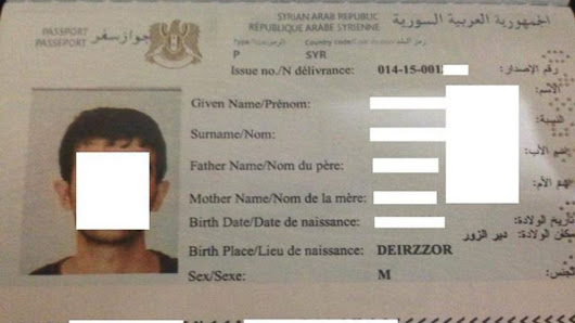 ISIS Has Whole Fake Passport 'Industry,' Official Says - ABC News