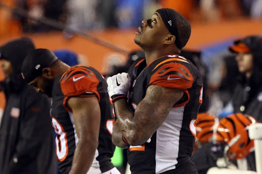 "Bengals loss devastating, but not a ""new low"""