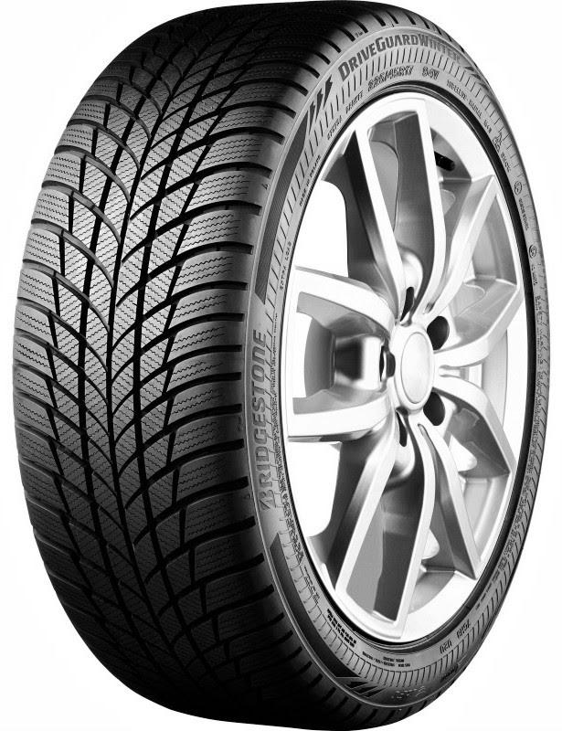 Bridgestone Opony Samochodowe Blog