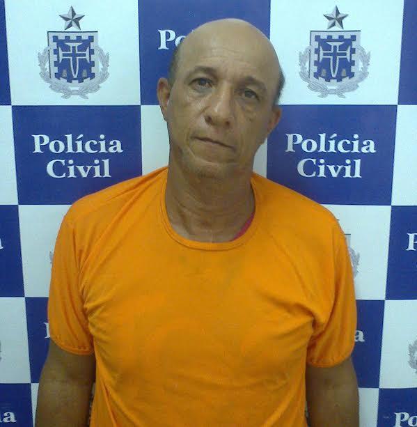 Preso homem acusado de torturar e matar vizinho em Salvador