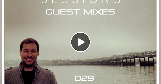 Sunk Afinity Sessions Guest Mixes 029 Processing Vessel