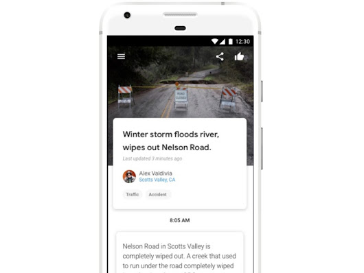 Google launches Bulletin app for sharing hyperlocal news | Android Central