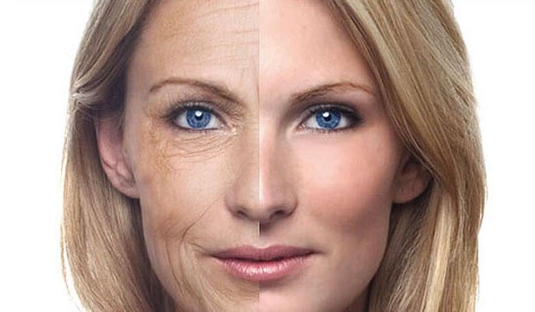 Процесс старения можно обратить