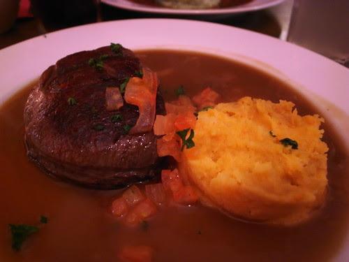 2672 Steak