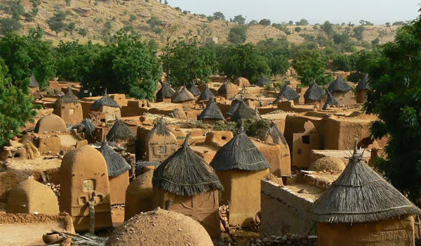 Jurnal din Mali - călătorind prin ţara dogonilor - EP2