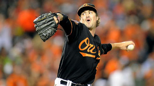 Andrew Miller: 5 possible destinations for the free agent reliever