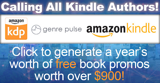 Win a HUGE batch of Kindle marketing campaigns