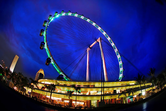 14 Top Attractions You Shouldn't Miss in Singapore | Journey Insider