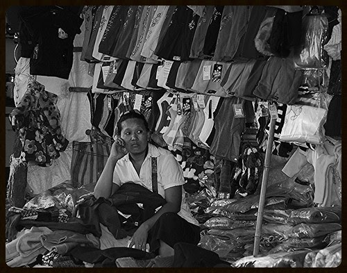 The Tibetans at Latur by firoze shakir photographerno1