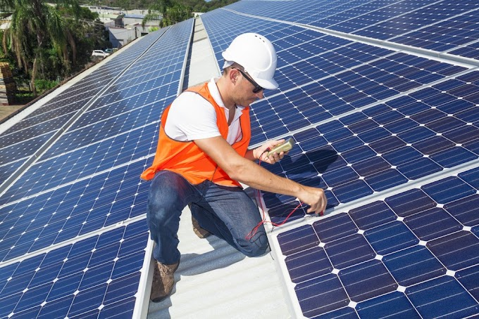 What to Expect From a Professional Solar Panel Installer