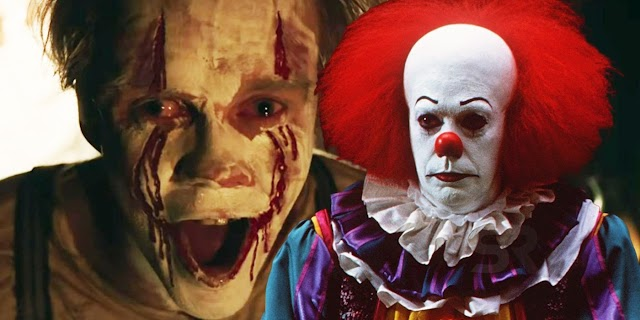 Stephen King's It: How Old Is Pennywise?   Screen Rant