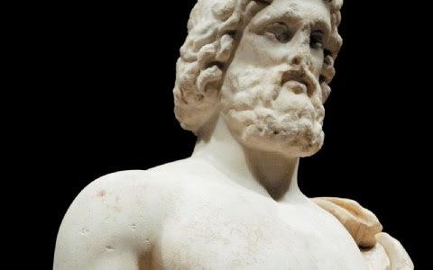 Ο θεός της Ιατρικής «ταξίδεψε» περίπου 2.000 χιλιόμετρα, από τη Δήλο μέχρι τις ακτές της Καταλονίας.