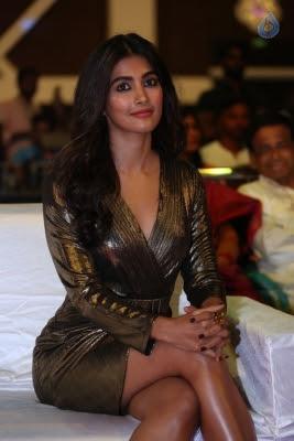 Pooja Hegde Latest Photos - 7 of 21