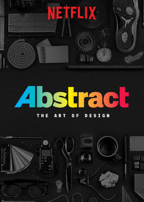 Abstract: The Art of Design - Season 1