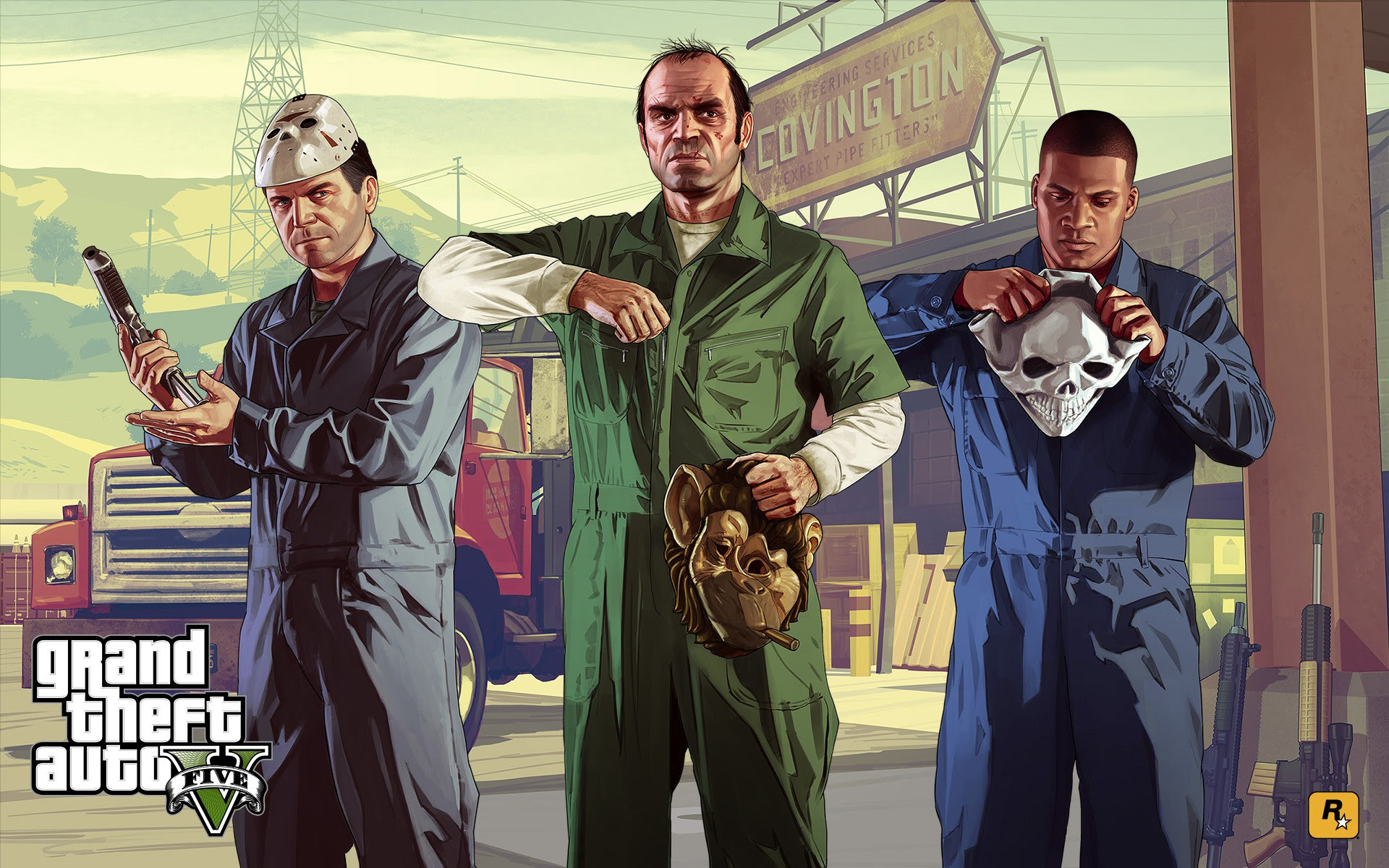 GTA V modding tool OpenIV is being distributed again screenshot