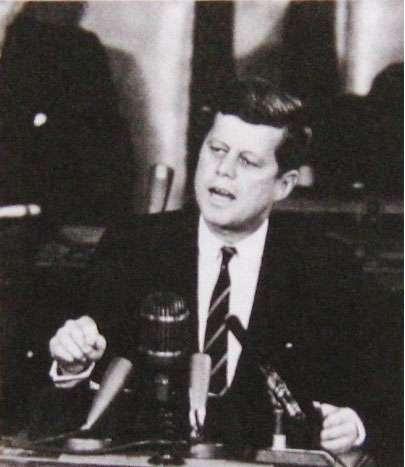 «Холодной войны» не было! Была маскировка сдачи СССР паразитам из США