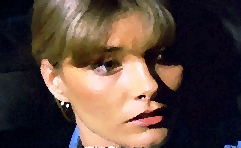 Janet Argen TerriRae