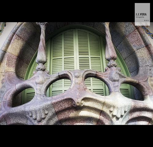 Barcelona Modernista by Juanjo Vera