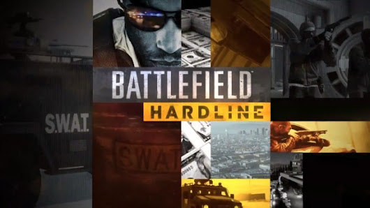 EZ and Visceral Games Announce Battlefield Hardline is Available Now - Daily Game