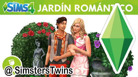 The sims 4 girls google for Sims 4 jardin romantico