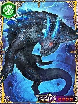 Abyssal Lagiacrus  Monster Hunter Wiki  Fandom powered