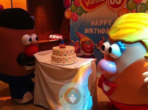Toy Fair 2012: Playskool/Hasbro!