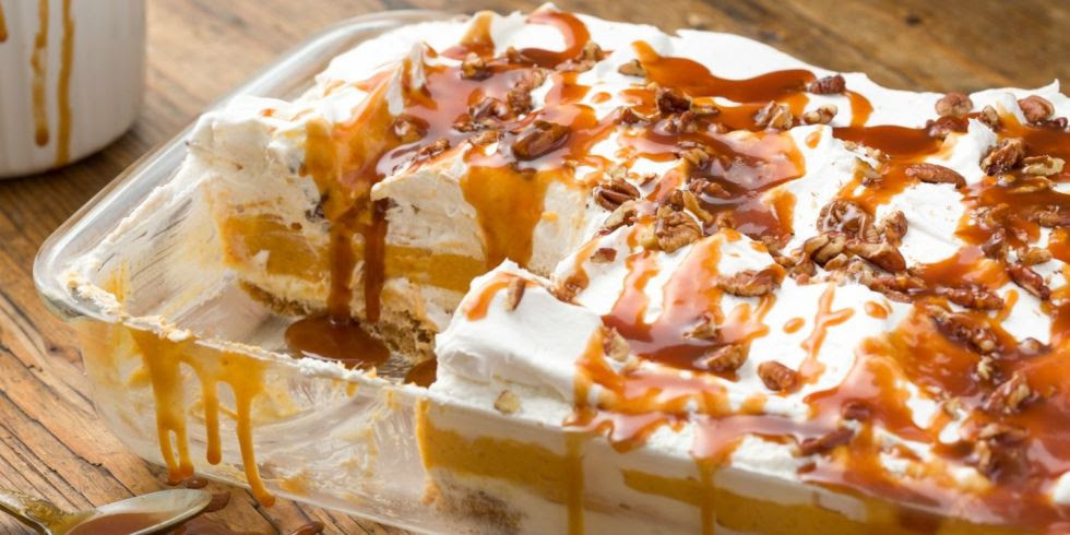 Easy Thanksgiving Dessert Ideas To Try This Year Simple Creative Dessert Recipes For A Crowd