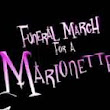 Getting Ready for Halloween:  Funeral March of a Marionette by Charles Gounod