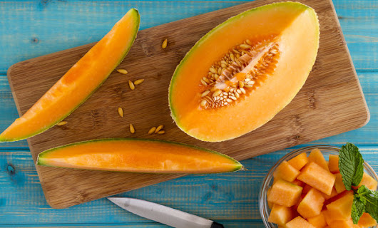 Getting Familiar With The Various Health Benefits Offered By Melon Seeds