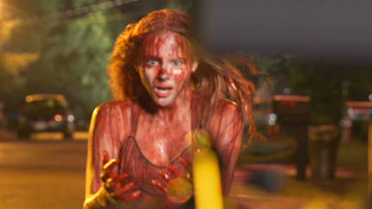 Video: 'Carrie' 2.0: Classic Horror Film Gets Rebooted