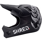 Shred Optics Brain Box NoShock Helmet Mcgazza Forever, L/XL