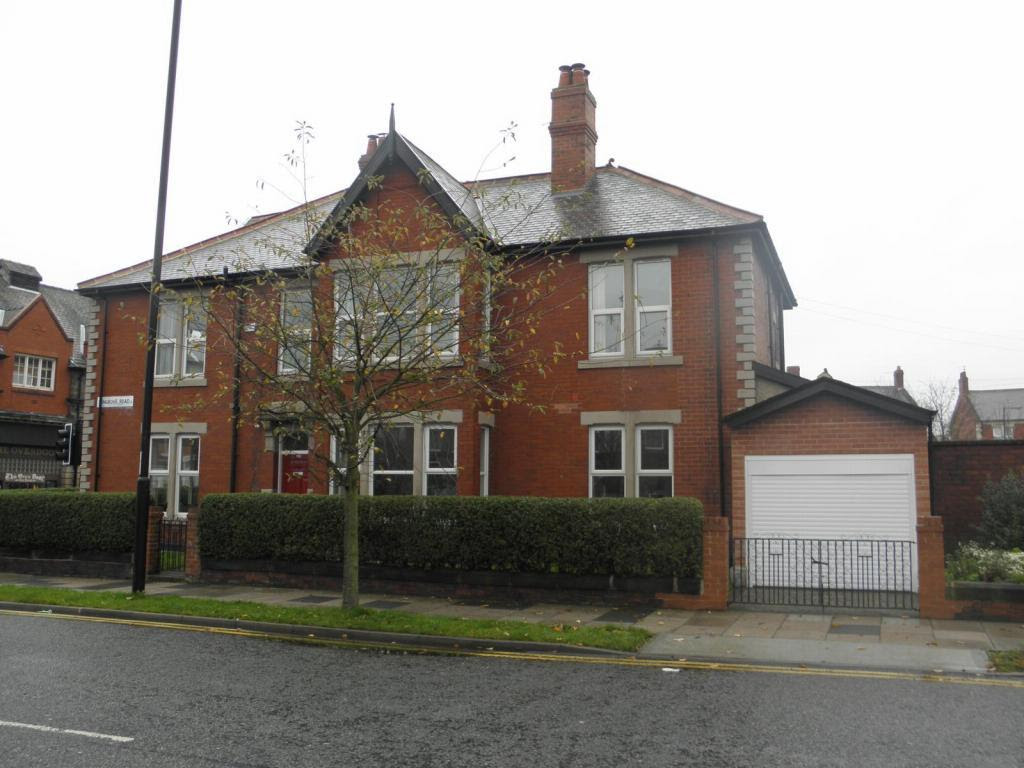 4 bedroom house for sale in Wingrove Road, Newcastle Upon ...